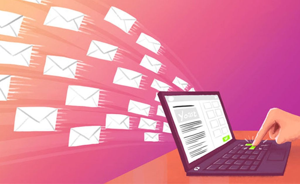 e mail marketing is a popular method in online marketing