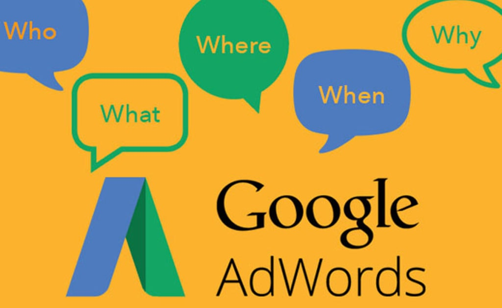 research google ad word and make your website be better