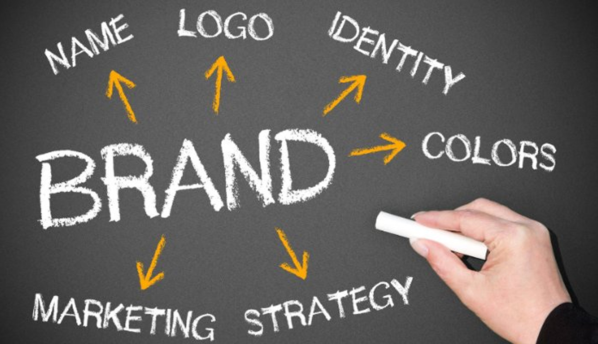 build your brand from the basic: your real estate website